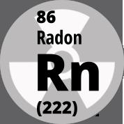 WHAT IS RADON?