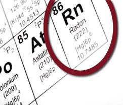 Radon testing in Chicago suburbs